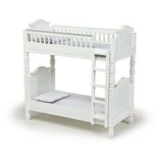 <strong>Laurent Doll</strong> Doll Bunk Bed