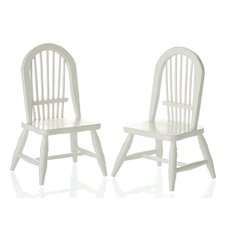 <strong>Laurent Doll</strong> Doll Chair (Set of 2)