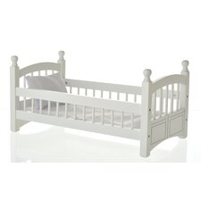 <strong>Laurent Doll</strong> Doll Windsor Single Bed