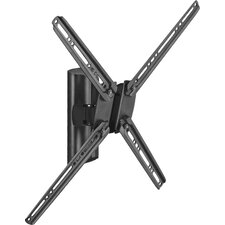 Swivel and Tilt Wall Mount for LED/LCD Screens