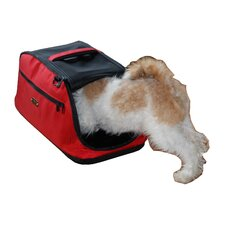 <strong>Sleepypod</strong> Air In-Cabin Pet Carrier in Strawberry Red