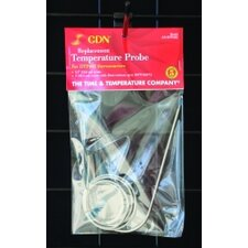 <strong>CDN</strong> Replacement Temperature Probe for DTP482 Thermometers