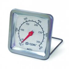 <strong>CDN</strong> Multi-Mount Oven Thermometer