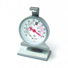 <strong>CDN</strong> ProAccurate Heavy Duty Refrigerator/Freezer Thermometer