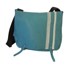 High and Mighty Messenger Bag