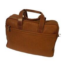 Deerskin Negotiator Laptop Leather Briefcase
