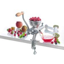 Frucht-/ Beerenpresse