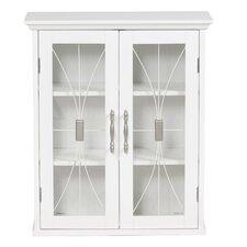 "Mason 20.5"" x 24.5"" Surface Mount Medicine Cabinet"