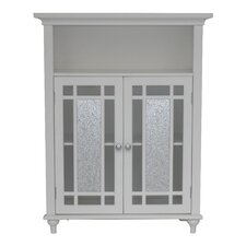 <strong>Elegant Home Fashions</strong> Windsor 2 Door Floor Cabinet