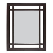 <strong>Elegant Home Fashions</strong> Neal Mirror