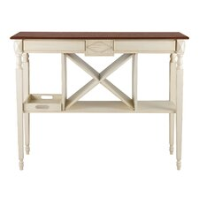 <strong>Elegant Home Fashions</strong> Key West Wine Table