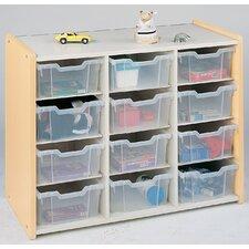 1000 Series Preschooler Big Bin Storage