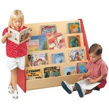 2000 Series 3' Single-Sided Book Display