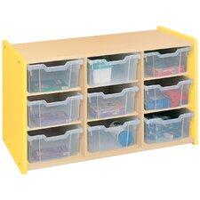 2000 Series Toddler Big Bin Storage
