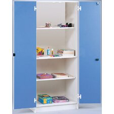 1000 Series 6' Teacher Storage