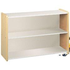 1000 Series Preschool Open Storage