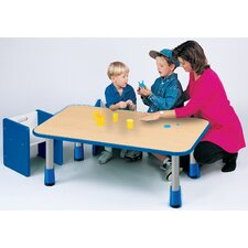 Activity Rectangle Table