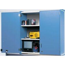 "1000 Series 35"" Locking Wall Storage"