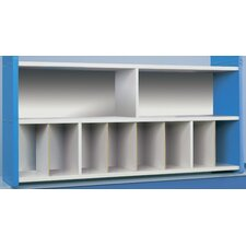 1000 Series Diaper Wall Storage