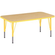 Play Rectangle Table