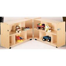 2000 Series Preschooler Fold-n-Roll
