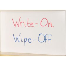 Vos System Write and Wipe Board