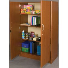 Vos System Jumbo Teacher Storage with Door