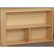 Eco Laminate Preschool Shelf Storage