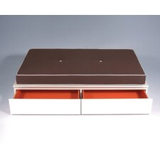 Dylan Bonding Upholstered Storage Bench