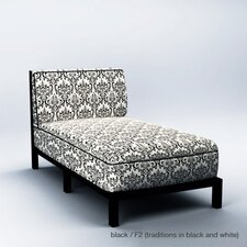Cabana Kid's Chaise Lounge