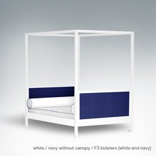 Cabana Canopy Bedroom Collection