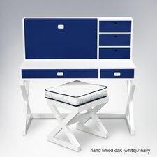 """Campaign 48"""" W  Desk"""