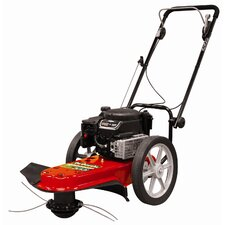 Rolling String Trimmer with Briggs and Stratton Engine