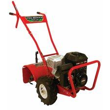 Rear Tine Rototiller SRT with 206cc Briggs and Stratton Engine