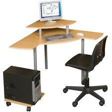 <strong>Balt</strong> Corner Workstation