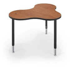 "Cloud 9 HPL 32"" Configurable Student Desk"