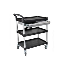 "Platinum 35"" AV Cart"