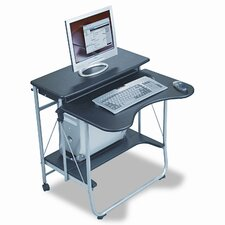 Fold-N-Go Workstation Computer Desk