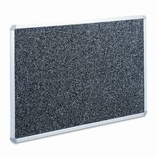 Best-Rite® Recycled Rubber Tak 3' x 4' Bulletin Board