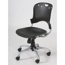 <strong>Balt</strong> Circulation Mid-Back Task Chair