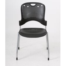 <strong>Balt</strong> Circulation Stacking Chairs (Set of 4)