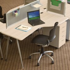 iFlex Right Hand Writing Desk