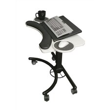 Lapmatic Adjustable Table