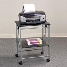 Fold-N-Go Printer Stand