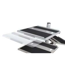 Beta Cart Document Camera Shelf
