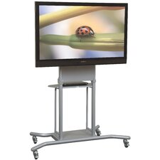 Elevation Cart with TV Mount