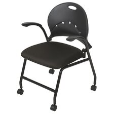 <strong>Balt</strong> Nester Chair (Set of 2)