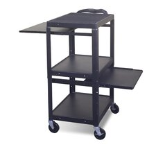 <strong>Balt</strong> Adjustable Laptop Cart
