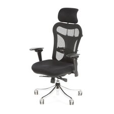 <strong>Balt</strong> Ergo High-Back Executive Chair