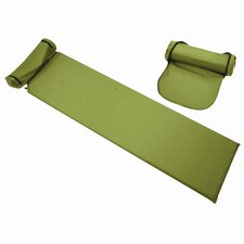 Roll-N-Go Mat Green